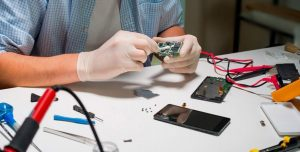 10 اصل اساسی برای آغاز تعمیرات موبایل