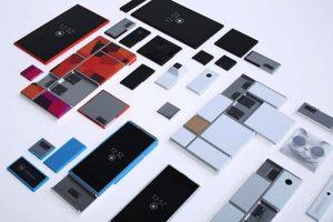 آینده تلفن های همراه