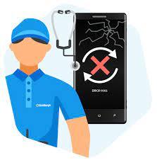 برای تعمیر تلفن خود، یک تعمیرکار قابل اعتماد انتخاب کنید.