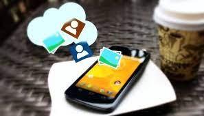 تهیه فایل پشتیبان قبل از سپردن گوشی به تعمیرکار موبایل!   موبایل کالج