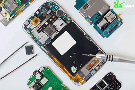 هر تلفنی به روش خاص خود باز و بسته می شود! | آموزش تعمیرات موبایل