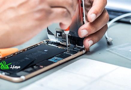 بازار پر سود تعمیرات موبایل | آموزش تعمیرات موبایل