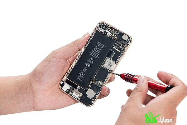 اصول و پیش نیاز باز کردن و بستن درست تلفن همراه