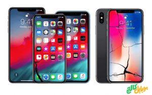 رقابت تعمیرات موبایل و شرکت های غول گوشی سازی